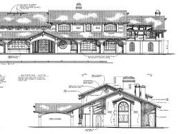 floor plans and elevations of houses detailed and unique house plans