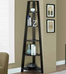 Free Standing Bookshelves Free Standing Corner Shelves Foter