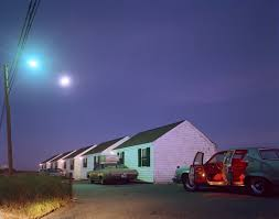 joel meyerowitz photographs cape cod in his book cape light