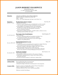 Easiest Resume Template Simple Resume Templates Word Image Collections Templates Design