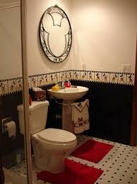 mickey mouse bathroom faucets mickey mouse bathroom mirror