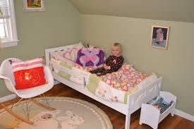 girls first bed original beans what we did this weekend big bed