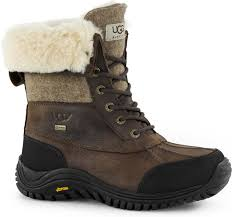 ugg s adirondack boots obsidian ugg s adirondack boot ii free shipping free returns
