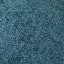 Velvet Chenille Upholstery Fabric Designer Luxury Plain Heavy Weight Upholstery Chenille Velvet