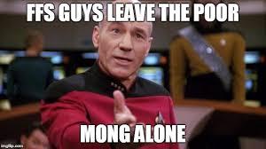 Jean Luc Picard Meme - jean luc imgflip