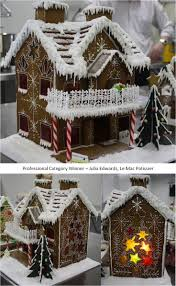 1460 best gingerbread houses images on pinterest gingerbread