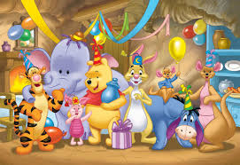 halloween winnie the pooh friends wallpaper anime wallpaper better