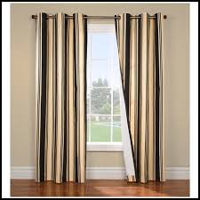 White Black Curtains Black And Tan Curtains Bedroom Curtains Siopboston2010 Com