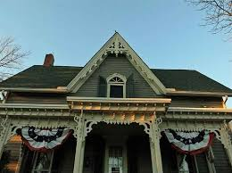 carpenter style house 1870s carpenter style revival house in ohio fancy houses