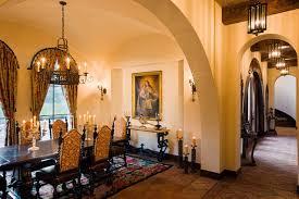 gothic dining room houzz