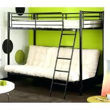 canape lit superpose lit mezzanine 2 places avec canape lit mezzanine banquette lit