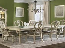 Mirrored Dining Room Set by Antique Mirror Dining Table