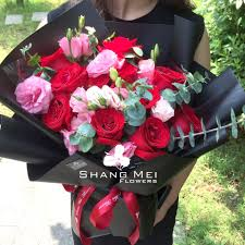 birthday flower delivery usd 55 20 city flower delivery hydrangea mix and match
