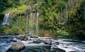 California waterfalls images 15 hidden waterfalls in northern california jpg
