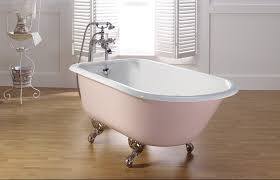 Bathtub Products Traditional Cast Iron Bath Cheviot Products