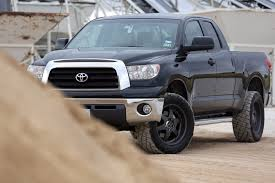 toyota tundra 18 inch wheels toyota tundra on enkei st6 truck and suv wheels enkei wheels