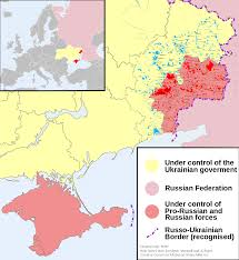 North European Plain Map by Why Is Russia So Interested In Ukraine