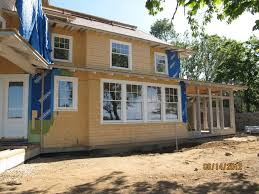 construction update marion coastal bungalow renovation addition