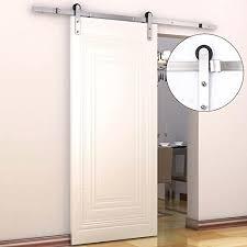 interior sliding barn doors for homes sliding barn doors amazon com