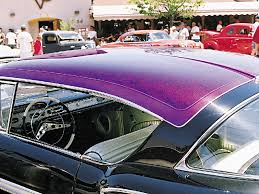 picking the right paint for you and your car rod network
