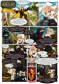 Seeking Capitulo 1 Espaã Ol Page 1