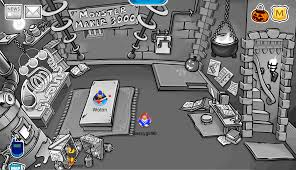club penguin background halloween club penguin halloween party secrets and ninja in the club