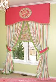 custom valances and top treatments atlanta georgia stitch