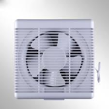 extracteur air cuisine one way air pression de ventilateur d extraction volets forte d