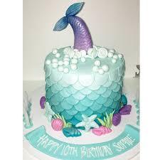 mermaid cakes mermaid cake that s my cake