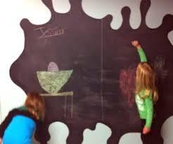 rust oleum clear chalk board spray 11oz