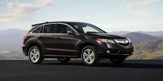 vauxhall usa 2014 acura rdx information and photos zombiedrive