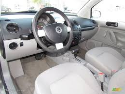 volkswagen new beetle interior 2001 volkswagen new beetle gl coupe interior color photos