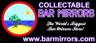 Neon Bar Lights Collectable Bar Mirrors World U0027s Biggest Bar Mirror Store Beer
