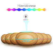 luftbefeuchter kinderzimmer eozy 300ml holzmaserung luftbefeuchter mit farbenwechselnde