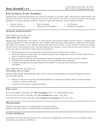 Tax Accounting Resume Cover Letter Senior Accountant Image Collections Cover Letter Ideas