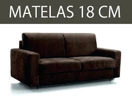 canapé simmons canape lit avec matelas convertible vrai canapa 3 places master