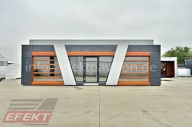 wohncontainer design container bürocontainer hersteller verkaufen modern pavillon