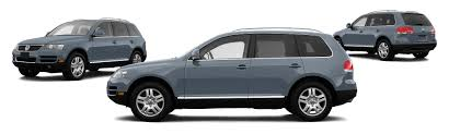 2007 volkswagen touareg awd v8 4dr suv research groovecar