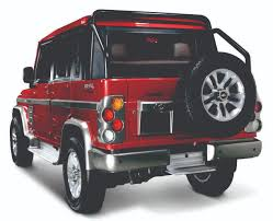modified bolero mahindra bolero stinger variant 1 for those about to rock soulsteer