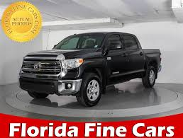 new and used toyota tundra for sale in miami fl u s news