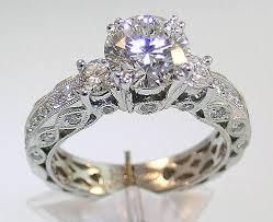 royal wedding ring wedding rings for women white gold wedding promise diamond