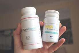 hairburst reviews beach peach hair burst review abigail alice x