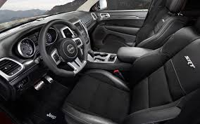2012 jeep grand cherokee reviews and rating motor trend