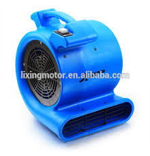 industrial air blower fan new portable 1 2 hp motor commercial industrial air moving blower