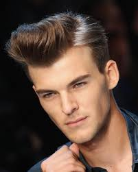 haircuts with height on top photo gallery of men s updos hair with height male models