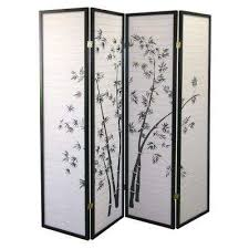 Metal Room Divider Room Dividers Home Accents The Home Depot