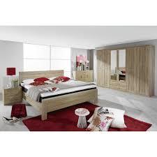 Schlafzimmer Rauch Rauch Bett Utrecht In Komforthöhe Eiche Sonoma Nachbildung