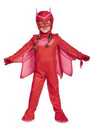 kids deluxe owlette costume pj masks