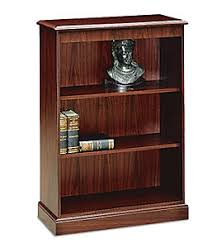 3 Shelf Bookcase With Doors Bookcases Hon Office Furniture