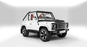 custom land rover defender the end of an icon top 5 land rover defenders
